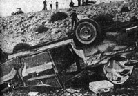 Roswell Wreck